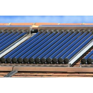 Apricus Solar Tubes