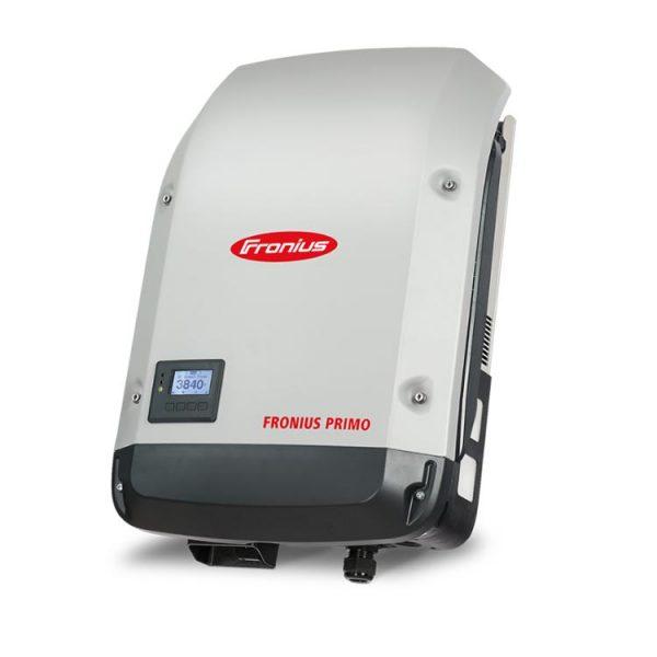 3.0kW Fronius Primo Solar Inverter