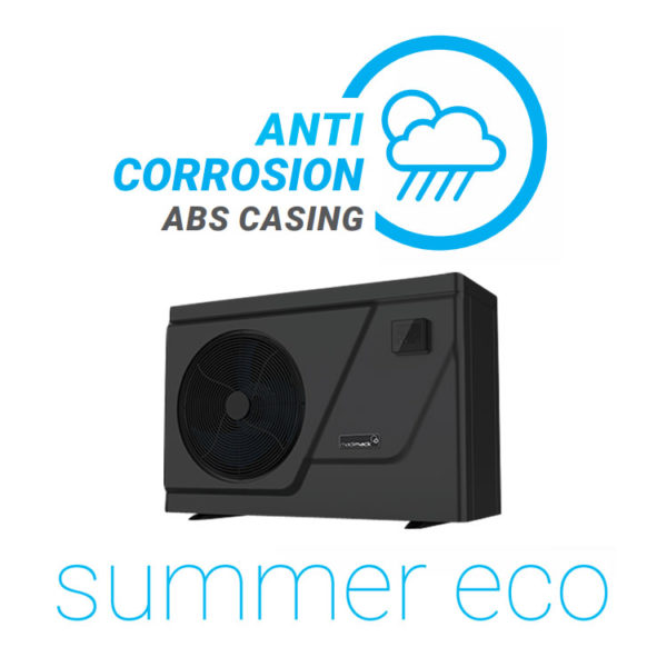 Madimack Summer Eco Anti Corrosion ABS Casing