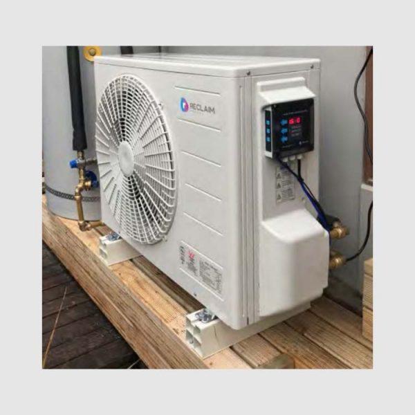 Reclaim CO2 Heat Pump Unit