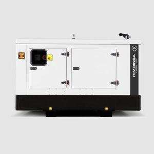Himoinsa Generator HYW-20 M5