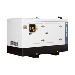 Himoinsa Generator HYW-20 M Super Quiet