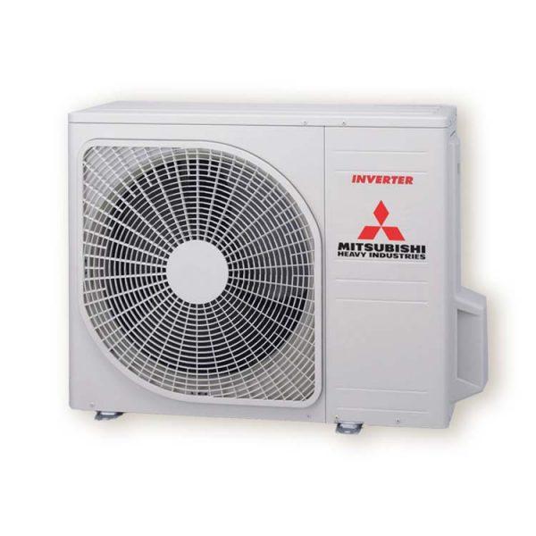 Mitsubishi Heavy Industries Air Conditioner Split System Inverter Unit