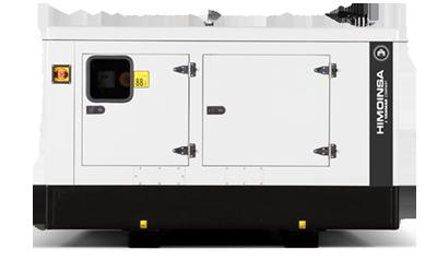 Himoinsa Yanmar Generator