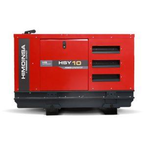 Himoinsa Yanmar Generator HSY-10 M5