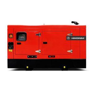 Himoinsa Generator HYW-35 T5