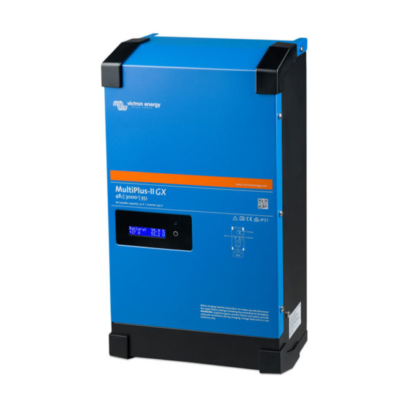 Victron MultiPlus-II Inverter Charger GX Side