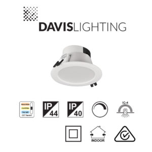 Dalco LED Downlight 10w Dimmable Specs
