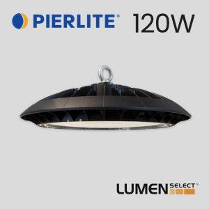 Pierlite PierLUX ECO LED High Bay Light Gen6 120W Pierlite Lumen Select