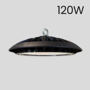 Pierlite PierLUX ECO LED High Bay Light Gen6 120W