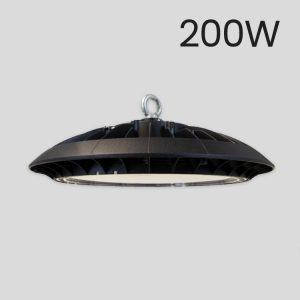 Pierlite PierLUX ECO LED High Bay Light Gen6 200W
