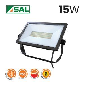 SAL 15W Starpad IP65 LED Floodlight Specs